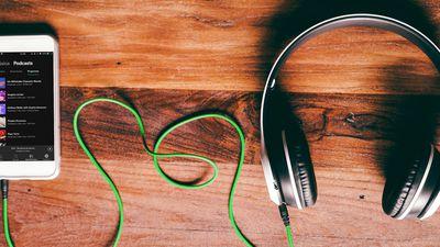 Spotify altera layout do aplicativo para dar destaque a Podcasts