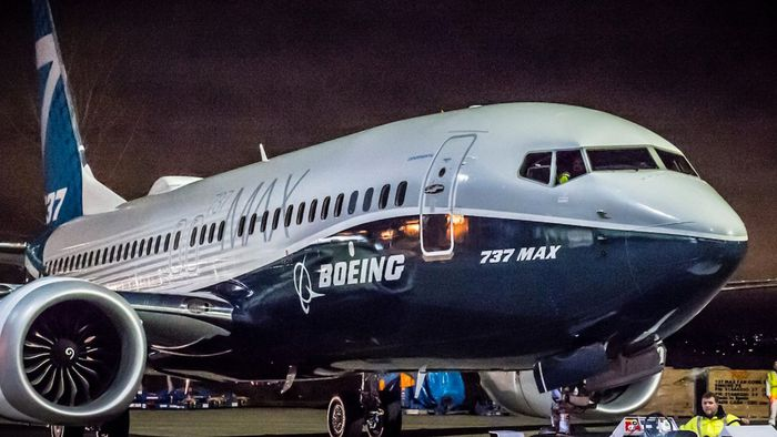Crise da Boeing | 737 Max segue no solo e dando prejuízo à empresa e companhias