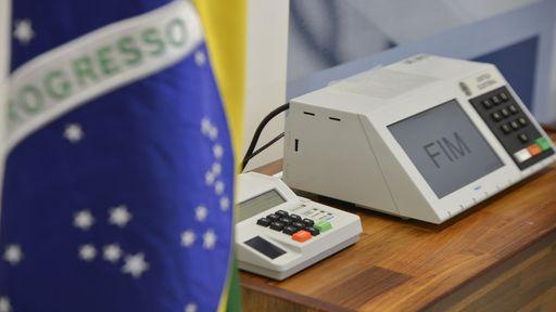 Baixe o App do TSE para acompanhar o resultado das eleições em tempo real