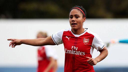 FIFA 22 | Alex Scott será a primeira comentarista mulher da franquia