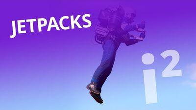 A evolução dos Jetpacks [Inovação ²]