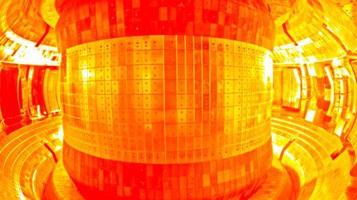 Ímã capaz de erguer um porta-aviões ajudará a criar Sol artificial