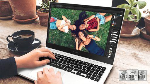 Black Friday   Samsung Book X30 com Core i5 por preço IMPERDÍVEL
