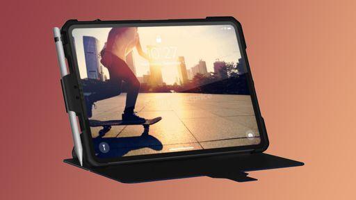 Rumor: imagem mostra novo iPad Pro com tela redesenhada e sem botão Home