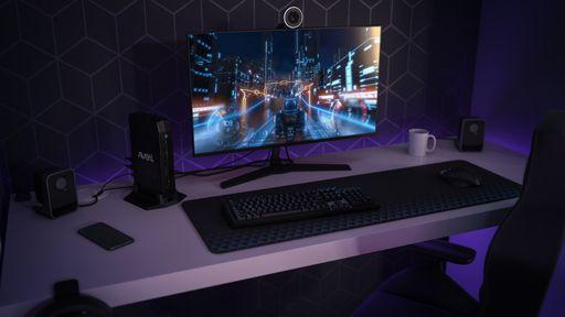 Avell se une à Intel para lançar mini PC focado em games