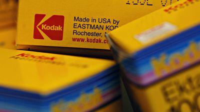 Kodak anuncia a volta da linha de filmes EKTACHROME