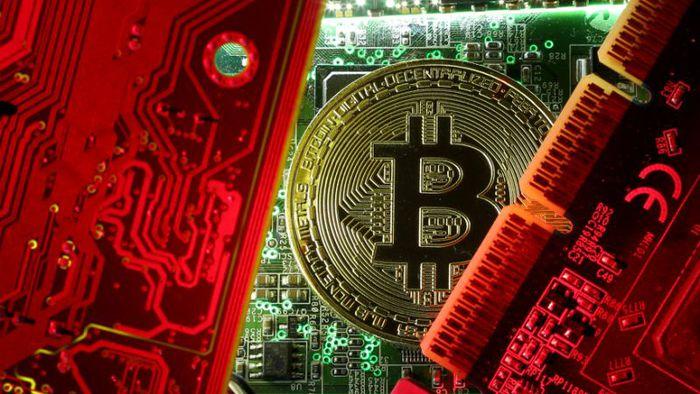 Na surdina, alguém instalou PCs para minerar criptos dentro de uma usina nuclear