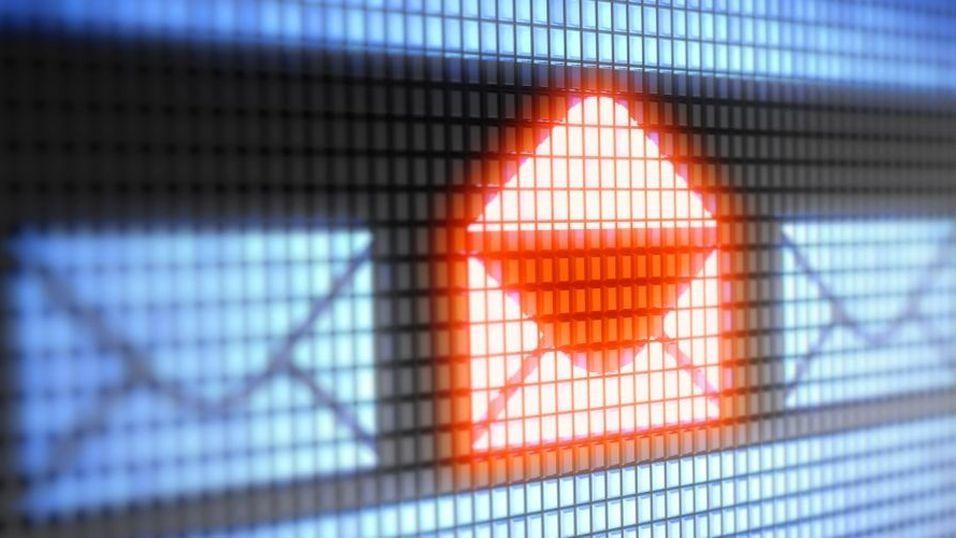 Número de golpes com e-mails falsos de empresas quase dobra entre abril e  maio - Canaltech