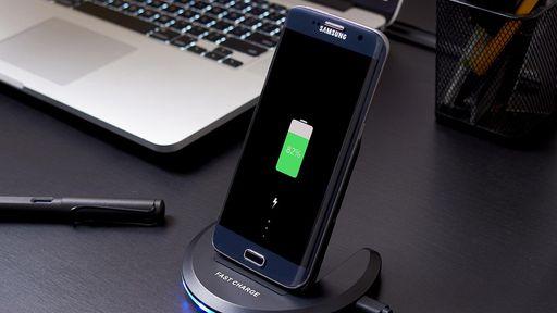 Duradouras e com mais carga, baterias de grafeno são a próxima aposta da Samsung