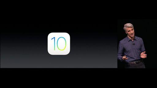 Saiba como baixar o beta público do iOS 10