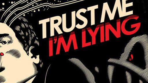 Polêmica nos blogs: transparência ou falsidade?