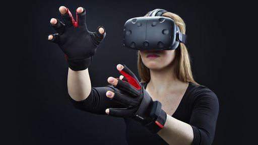 Novos sensores podem otimizar experiência virtual do HTC Vive