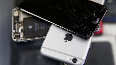 Apple deixa vazar 11 vídeos confidenciais de reparo de seus produtos