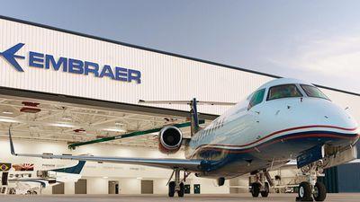 Boeing e Embraer negociam acordo para nova empresa aviões comerciais