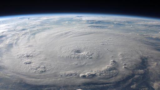 2020 o ano dos furacões? Satélites indicam temporada intensa no Atlântico