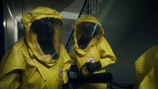 Crítica | Songbird piora a pandemia da COVID para ser um thriller de mau gosto