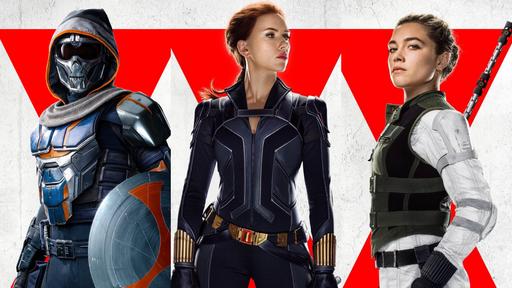 Viúva Negra   Conheça os personagens do novo filme da Marvel - Canaltech
