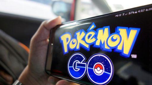 Pokémon GO recebe atualização que permite um monstrinho companheiro