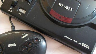 Coletânea de jogos clássicos do Mega Drive recebe suporte ao Steam VR