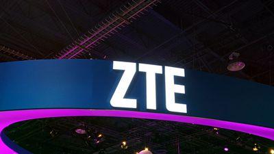 ZTE recebe autorização temporária para voltar a operar nos Estados Unidos