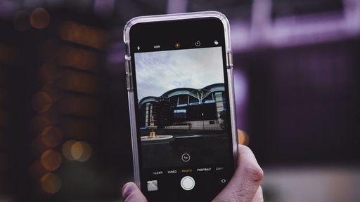 Como colocar legendas e tags nas fotos do iPhone