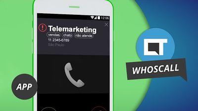 Whoscall: descubra quem está por trás de qualquer número de telefone [Dica de Ap