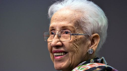 Aos 101 anos, morre Katherine Johnson, matemática que ajudou NASA a chegar à Lua