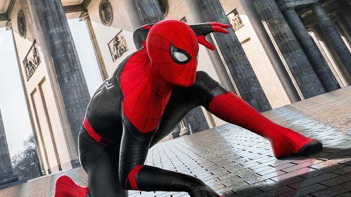 Homem-Aranha 3   Kevin Feige fala pela 1ª vez sobre demora de trailer do filme
