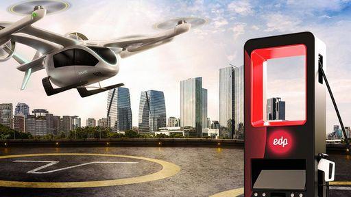 Embraer confirma parceria em mobilidade aérea urbana no Brasil