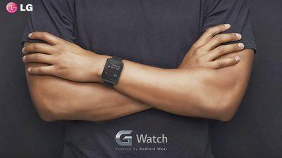 LG G Watch chega ainda no primeiro semestre de 2014