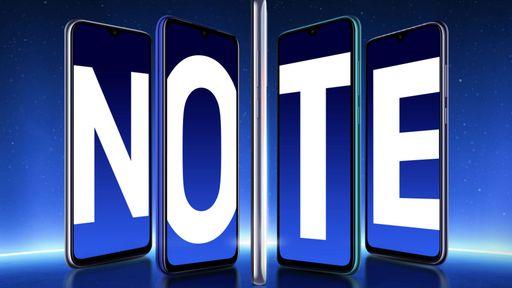 Testes dos esperados Redmi Note 9 5G indicam um leve aumento de desempenho
