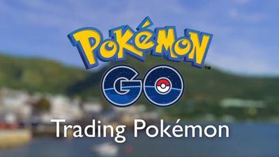 Vídeo de Pokémon GO explica como funciona o novo sistema de trocas de pokémons