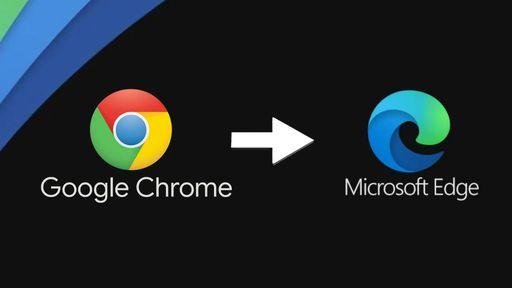 Como baixar extensões do Chrome no Microsoft Edge