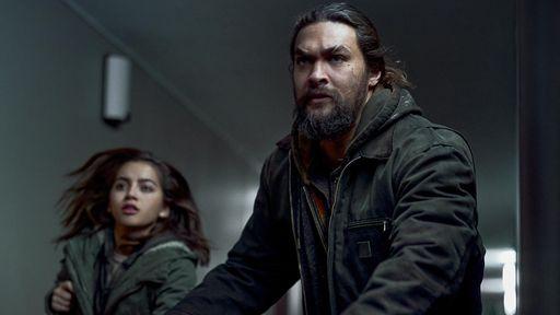 Justiça em Família | Netflix divulga trailer de suspense com Jason Momoa