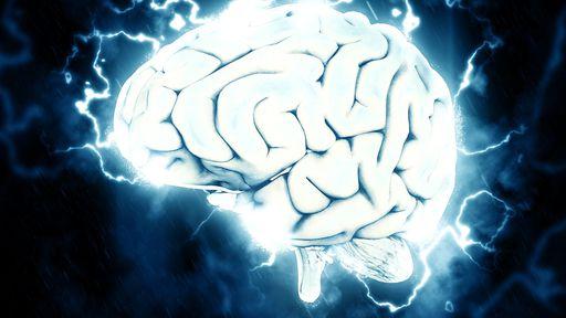 Estimulação elétrica no cérebro pode ajudar a tratar depressão, segundo estudo