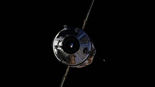 Incidente com módulo russo na ISS foi causado por erro de software