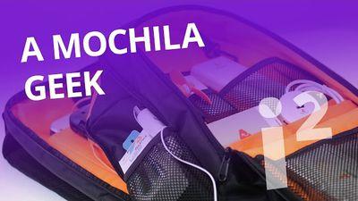 A mochila que é o sonho de consumo de todo geek [Inovação ²]