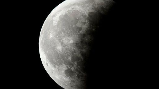 Prepare-se para mais um eclipse lunar que veremos no Brasil na terça-feira (16)
