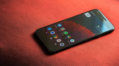 Google Pixel 2 XL pode contar com sensor de pressão na tela