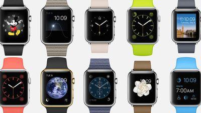 Apple Watch 2 deverá ser mais fino e contar com touchscreen aprimorado