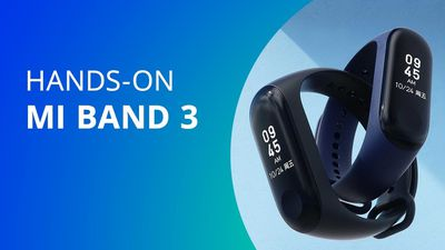 Hands-on | Xiaomi Mi Band 3