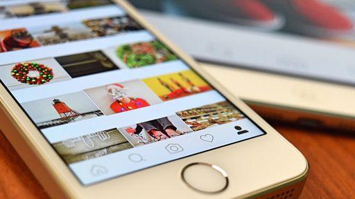 Instagram pode permitir links clicáveis nas legenda das fotos, mas tem porém