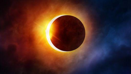 Eclipse solar total virá acompanhado de cometa e chuva de meteoros em dezembro