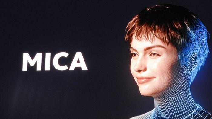 1527ad634 Magic Leap apresenta Mica, inteligência artificial em realidade aumentada