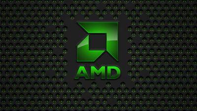 AMD começa a se recuperar e mostra receitas acima do esperado no 1º trimestre