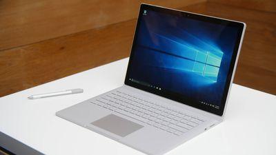 Surface Book e Surface Pro 4 tiveram altas taxas de devolução, revela memorando