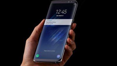 Rumor | Fotos em alta resolução mostram detalhes do Galaxy S9