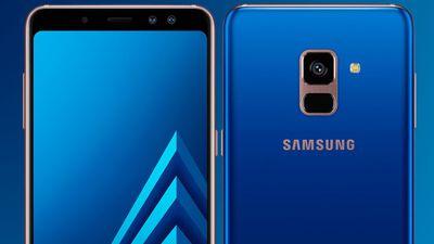 Samsung Galaxy J4+ e J6+ entram em pré-venda antes da hora em loja online