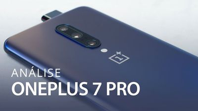 OnePlus 7 Pro [Análise/Review]