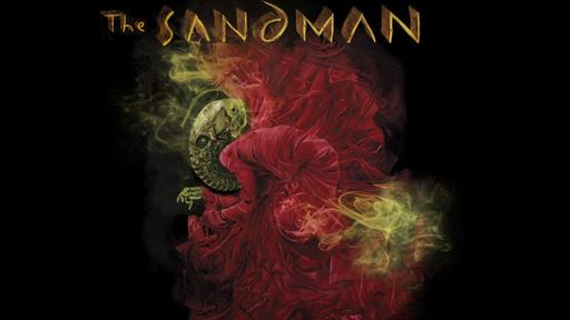 The Sandman | Série da Netflix já encerrou suas gravações